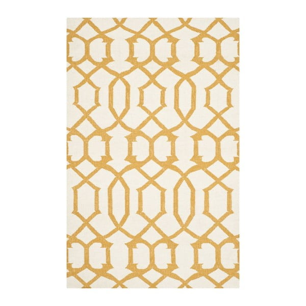 Vlněný koberec Margo, 152x243 cm