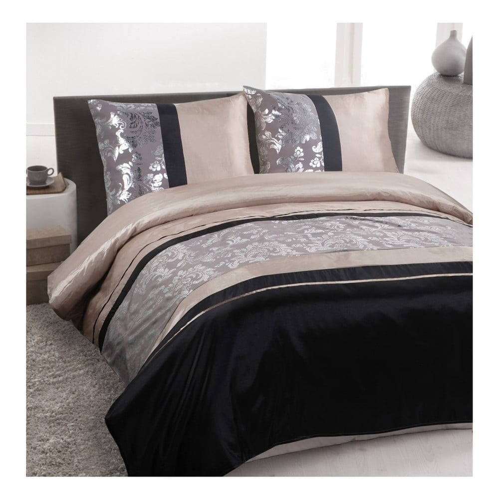 povle en pure arezzo 240 x 200 cm bonami. Black Bedroom Furniture Sets. Home Design Ideas