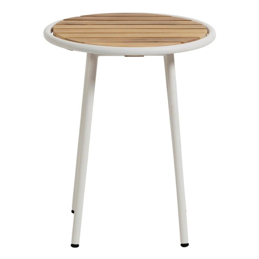 Příruční stolek La Forma Robyn, ⌀ 40 cm
