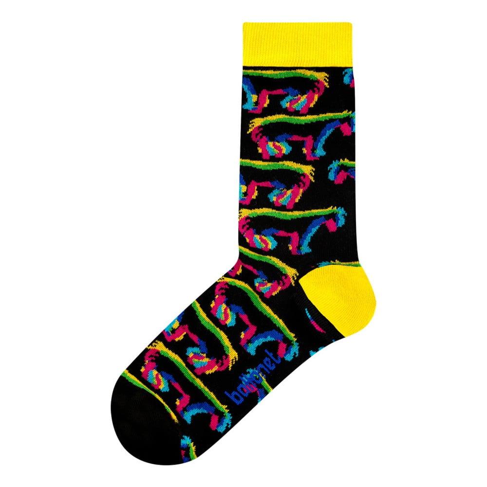 Ponožky Ballonet Socks Pony, velikost 36 – 40