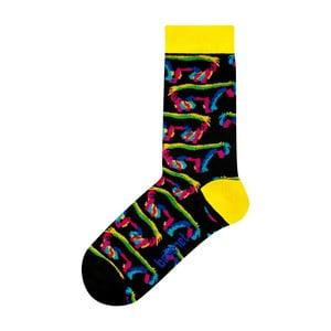 Ponožky Ballonet Socks Pony, velikost 41–46