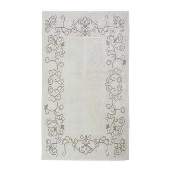 Ohena barna-bézs szőnyeg, 60 x 90 cm - Unknown