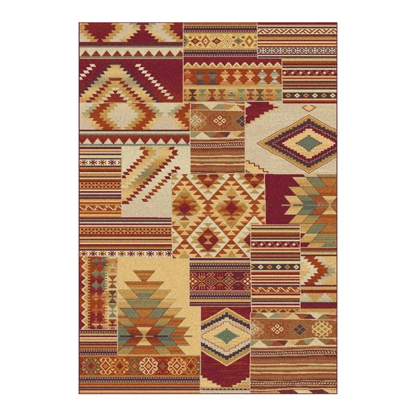 Covor Universal Turan Ethnic, 115 x 160 cm