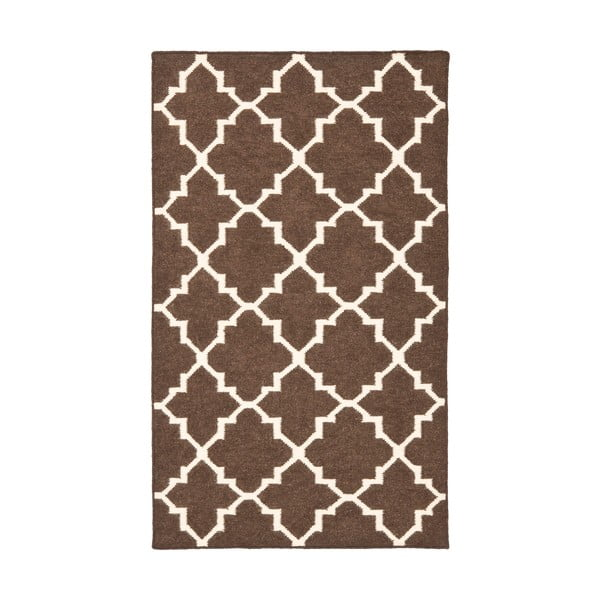 Vlněný koberec Safavieh Darien, 91x152cm