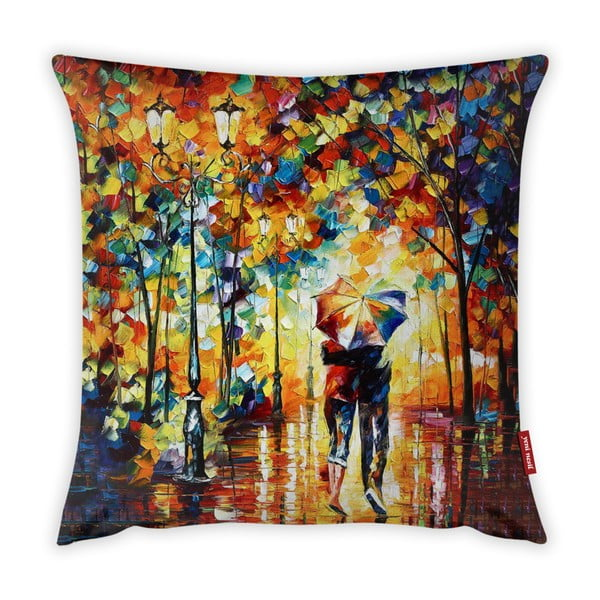 Poszewka na poduszkę Vitaus Palireto Autumn Uno, 43x43 cm