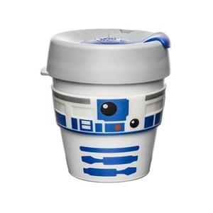 Cestovní hrnek s víčkem KeepCup Star Wars R2D2, 227 ml