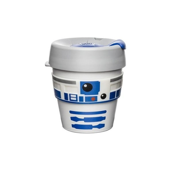 Star Wars R2D2 utazóbögre fedéllel, 227 ml - KeepCup
