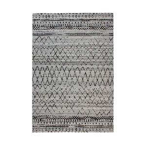 Šedý koberec Kayoom Viviana, 120 x 170 cm