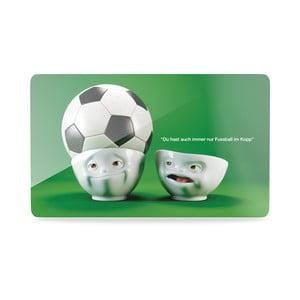 Prostírání/prkénko 58products Soccer