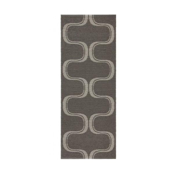 Vysoce odolný koberec Waves V13, 60x150 cm