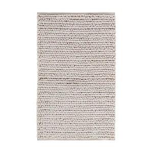 Koupelnová předložka Cesar Sand, 60x100 cm