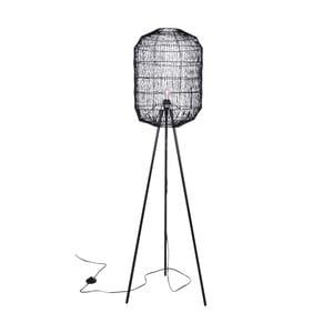 Stojací lampa Canett Octavio, ⌀50cm