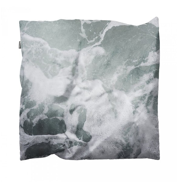 Povlak na polštář Snurk Ocean, 50x50cm