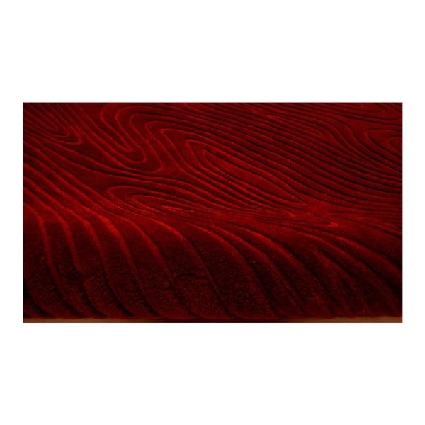 Koberec Zen Red, 140x200 cm