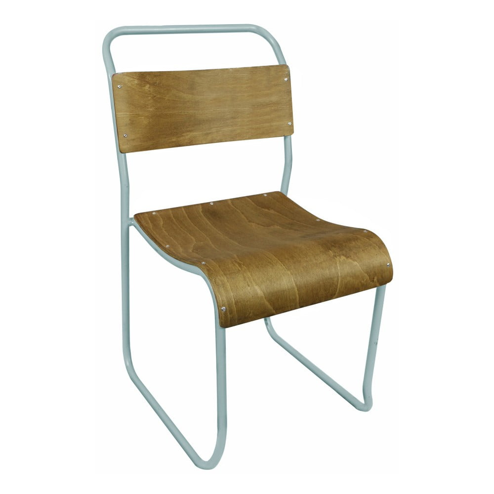 Židle Red Cartel Chelsea Bleu