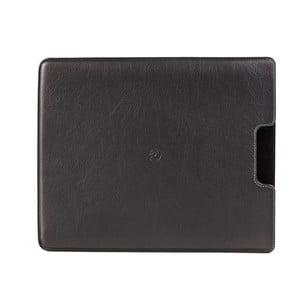 Danny P. kožený obal na iPad 2 Black