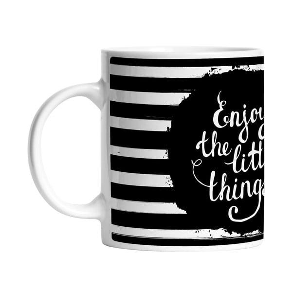 Hrnek Little Things, 330 ml