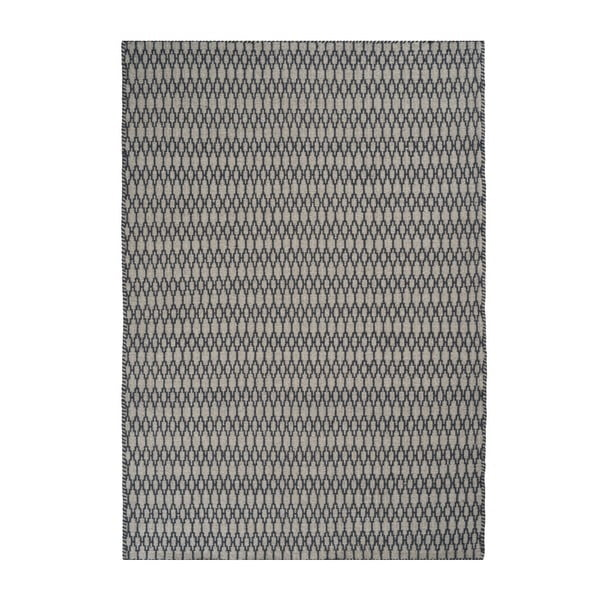 Vlněný koberec Linie Design Elliot Earth, 170x240 cm