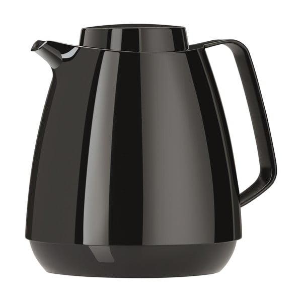 Termo konvice Momento Tea Black, 1 l