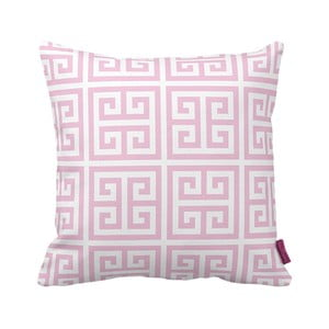 Polštář Pink, 43x43 cm