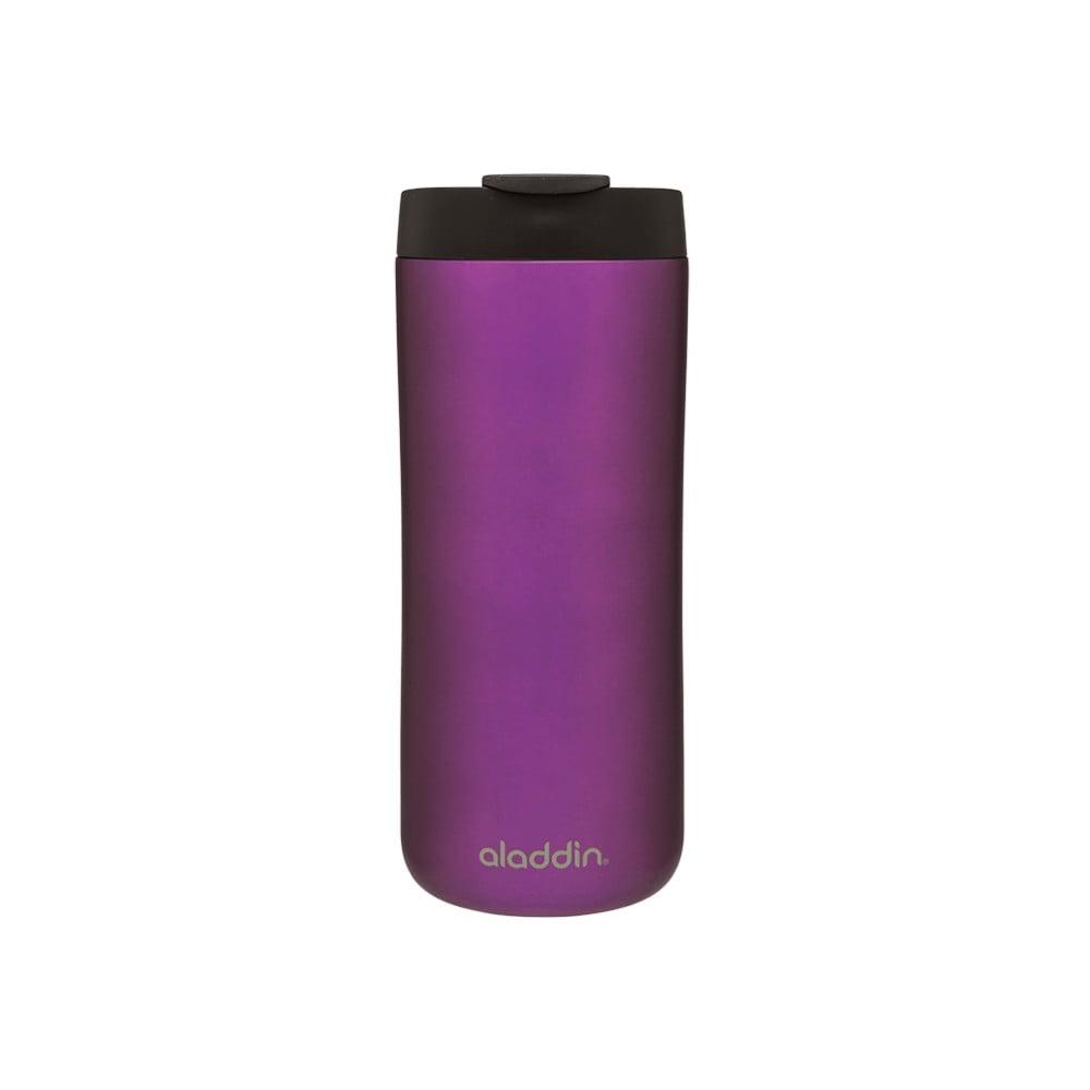 Fialový termohrnek Aladdin Flip-Seal™,350ml
