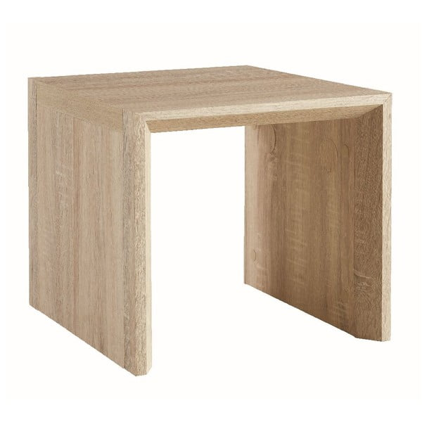 Odkládací stolek Classic Oak