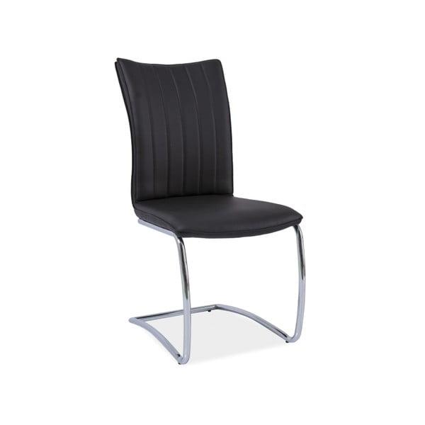 Jídelní židle H455 Black