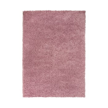 Covor Flair Rugs Sparks, 160 x 230 cm, roz