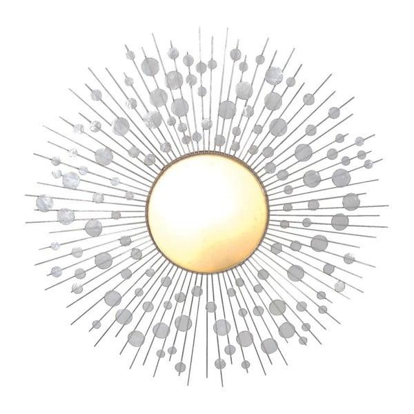 Světlo Naeve Sonne Silber
