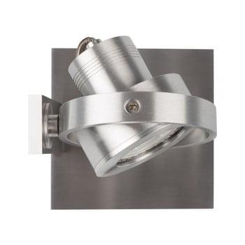 Aplică cu LED Zuiver Luci, argintiu de la Zuiver