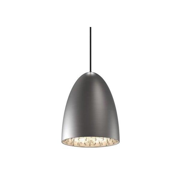 Stropní světlo Nordlux Nexus 20 cm, leštěná ocel