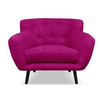 Fotoliu Cosmopolitan design Hampstead, roz
