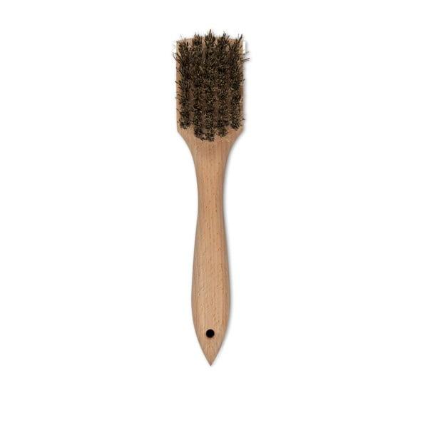 Perie pentru curățat grătarul Garden Trading Grill Brush