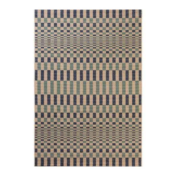 Koberec Veranda Aqua, 80x230 cm