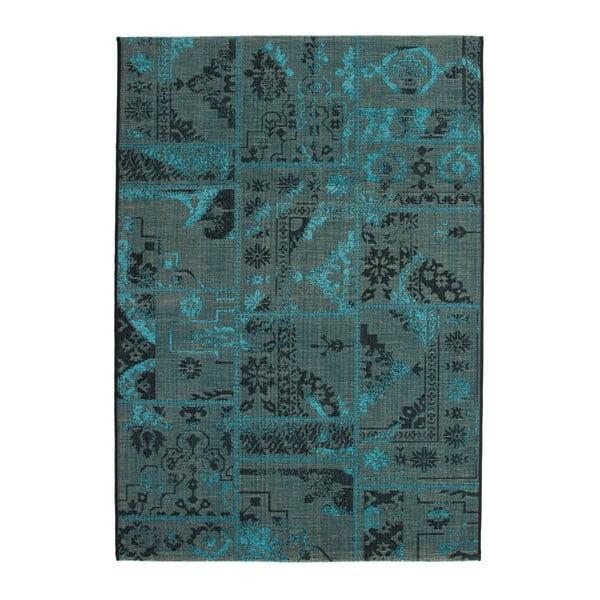Koberec Cottage 160 turquoise, 120x170 cm