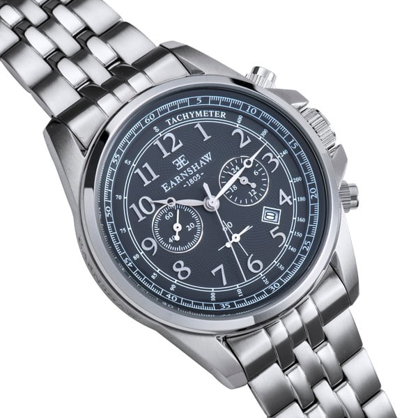 Pánské hodinky Thomas Earnshaw Commodore ES33