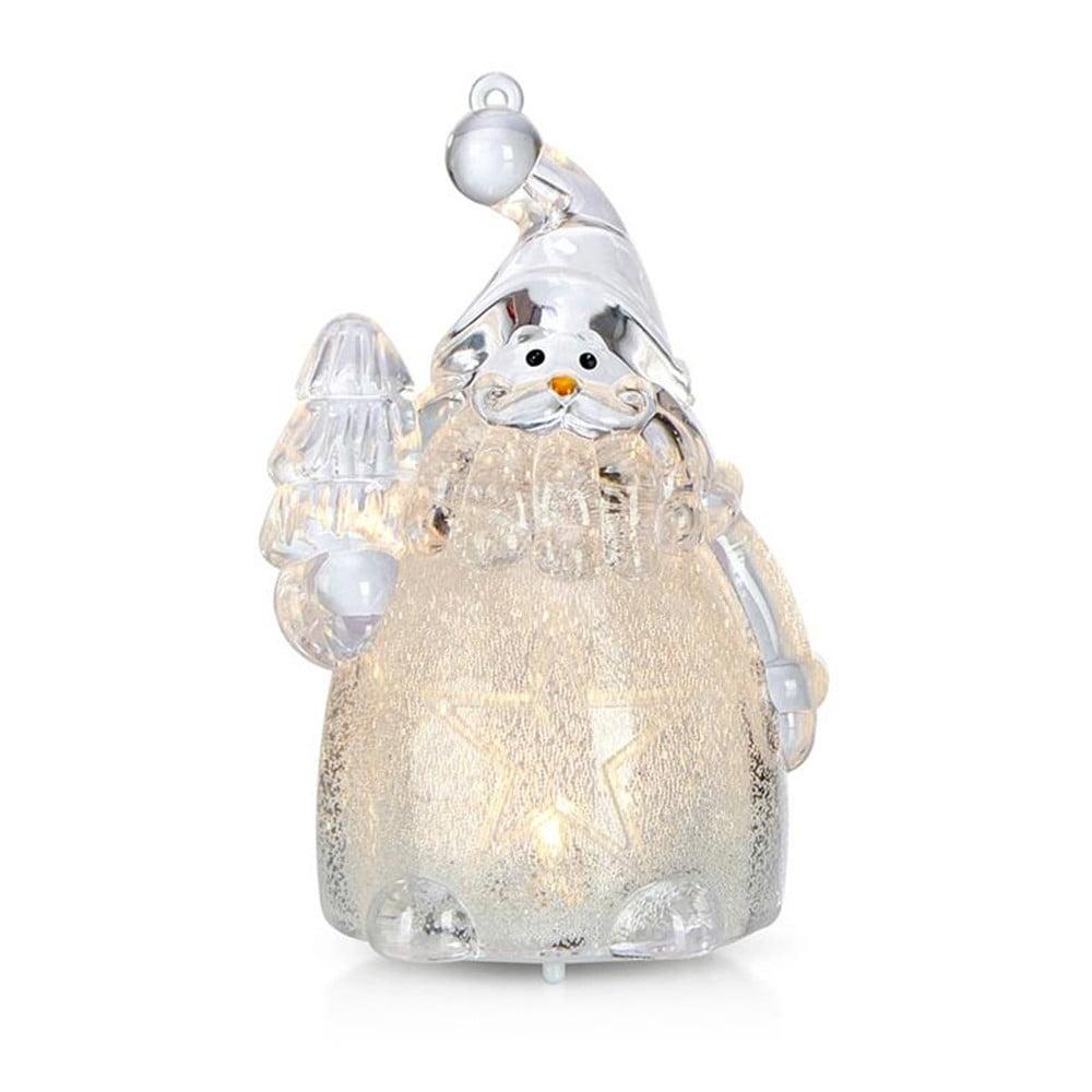 Světelná LED dekorace ve tvaru Ježíška Markslöjd Robban Small, výška 10 cm