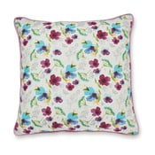 Bavlněný polštář Cooksmart ® Chatsworth Floral,60x60cm