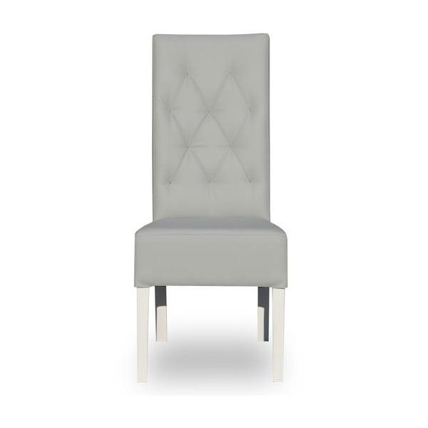 Židle 107 Grey