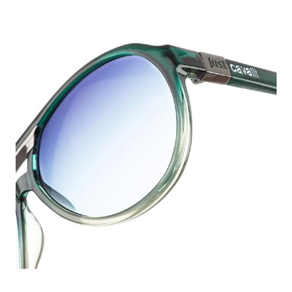 Pánské sluneční brýle Just Cavalli Dark Green