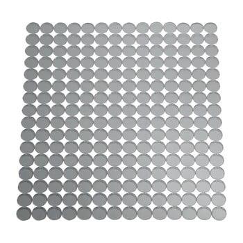 Protecție antiderapantă pentru chiuvetă iDesign Orbz, 27,5 x 31 cm imagine