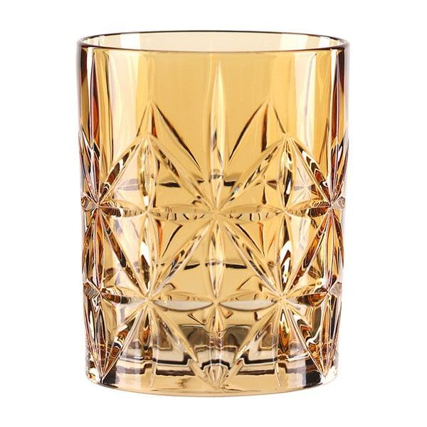 Pahar pentru whisky din cristal Nachtmann Highland Amber