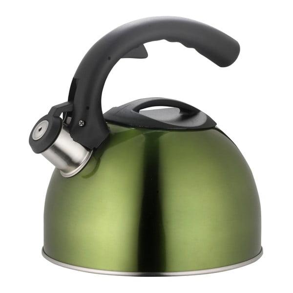 Konvice Cuivre 3 l, zelená