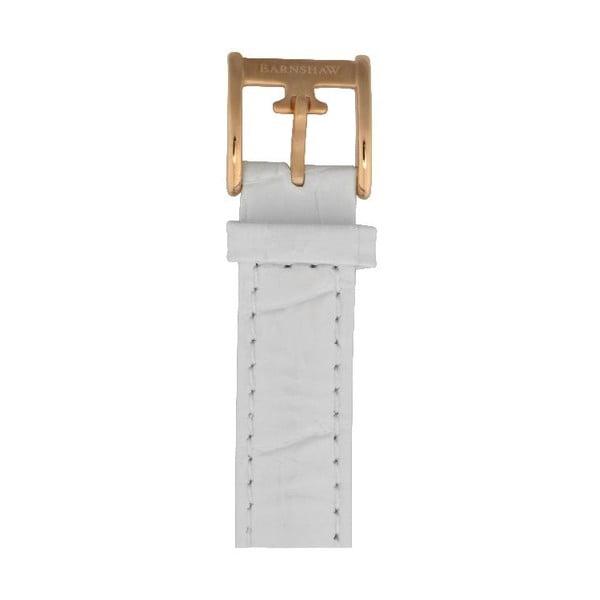 Dámské hodinky Thomas Earnshaw Longitude White