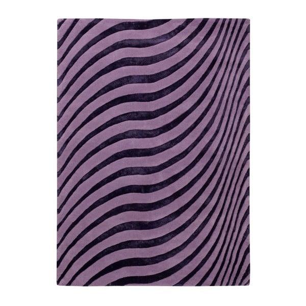 Koberec Nadir 160 Violet, 170x240 cm
