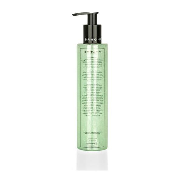 Sprchový gel s vůní vanilky a mimózy Bahoma London Chameleon, 250ml