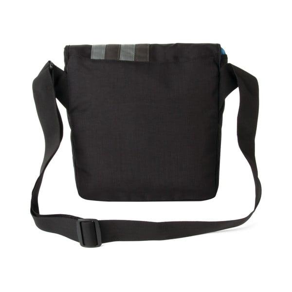 Taška přes rameno na tablet Dinky Di Sling, černá