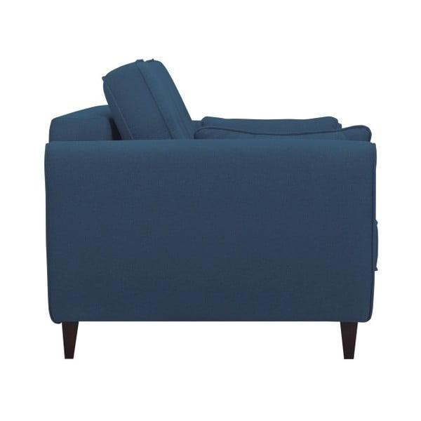Canapea cu 2 locuri HARPER MAISON Laila, albastru