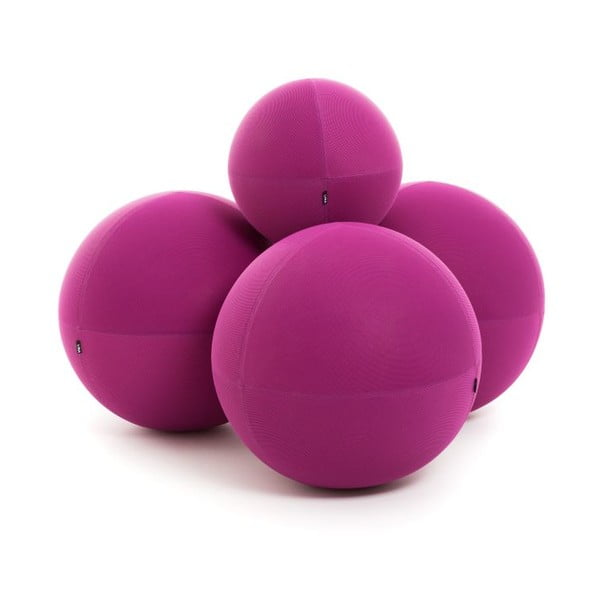 Sedací souprava Ball Modular Radiant Orchid