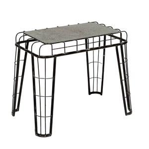 Zahradní stolička Novita Basso